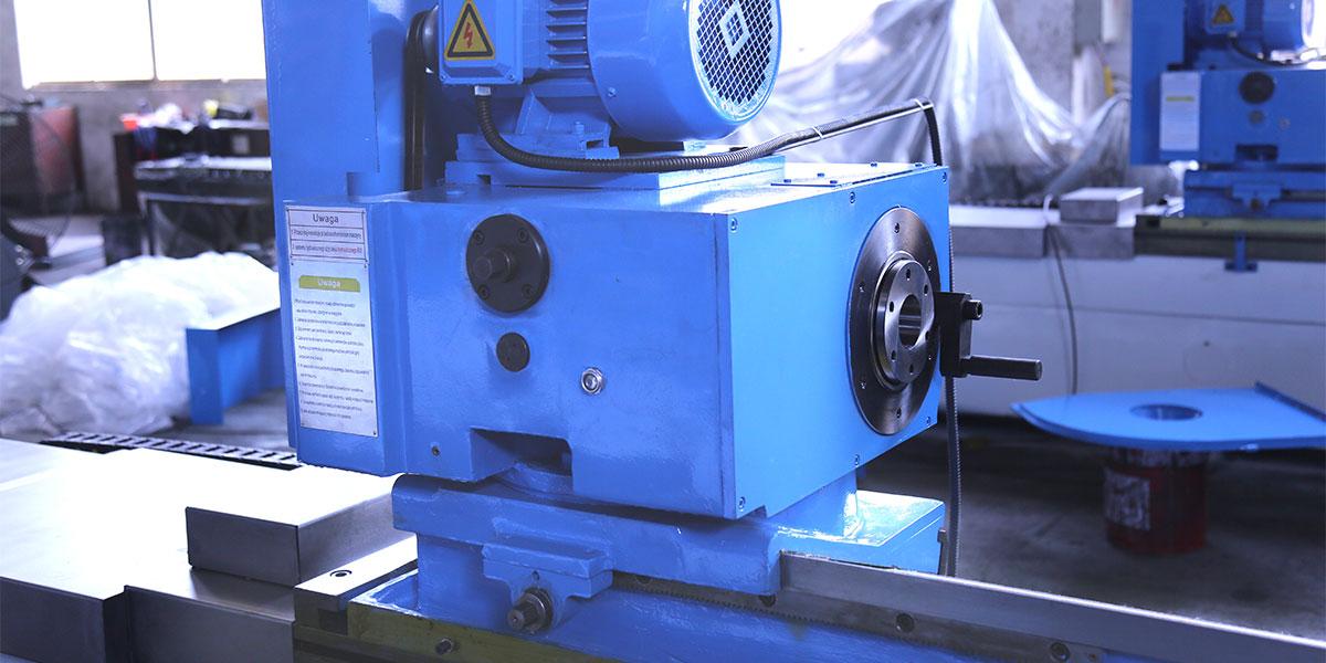 嘉科数控磨床在电加工行业的解决方案