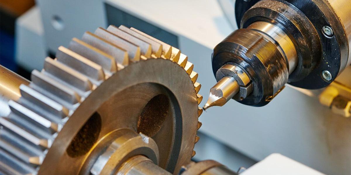 嘉科机械在齿轮设备加工行业中的解决方案