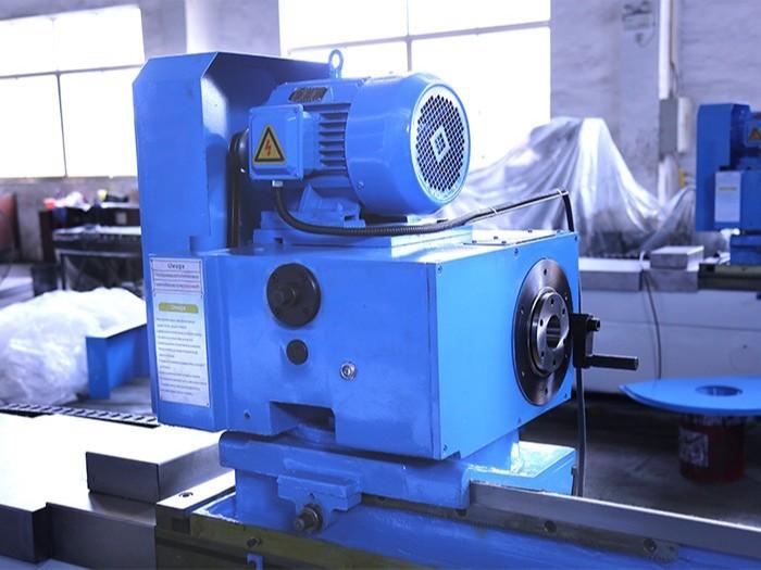 嘉科机械-产品组装车间