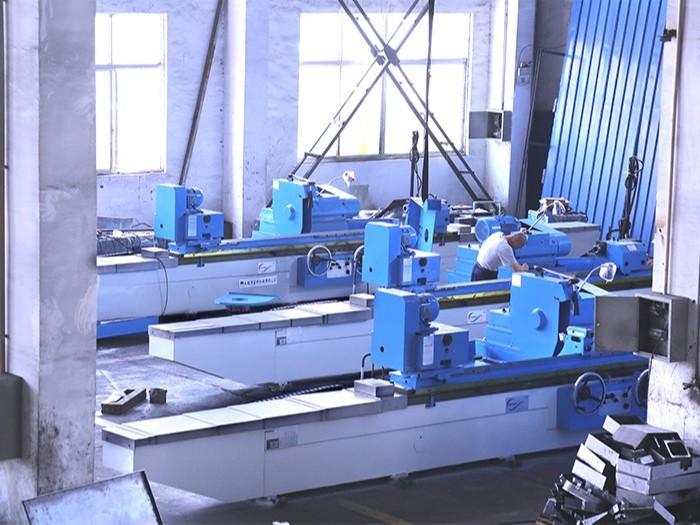 嘉科机械-生产基地