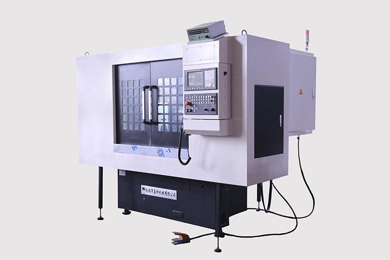 嘉科机械:什么因素影响精密外圆磨床的精度?
