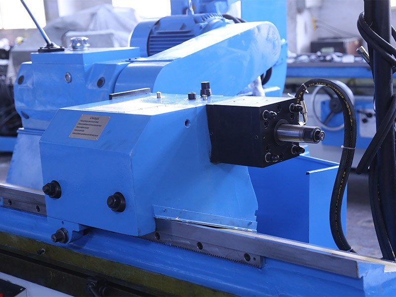 嘉科机械简析小型数控车床